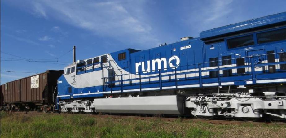 Rumo (RAIL3) aprova novo plano de recompra de ações
