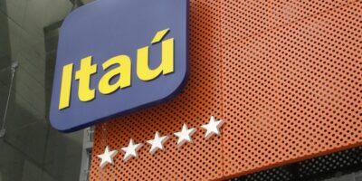 Itaú (ITUB4) fica em 2º lugar em ranking de financiamento imobiliário em outubro