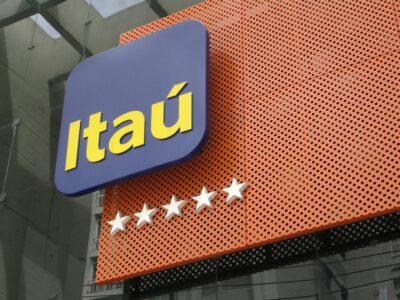 Itaú (ITUB3)