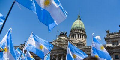 Argentina parece estar próxima de acordo para reestruturação da dívida