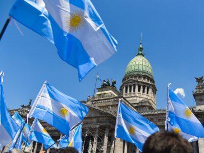 Fundo de hedge internacional critica as táticas de dívida da Argentina