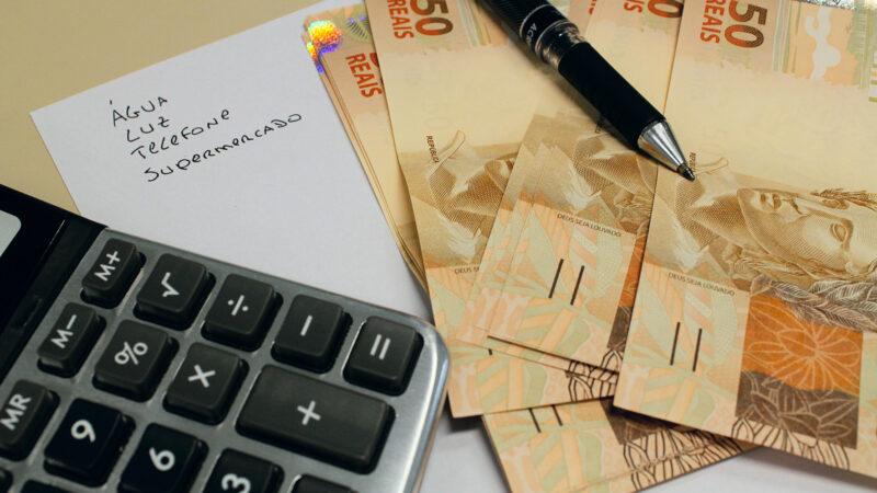 Ministério da Economia estima alta de 0,847% no PIB em 2019