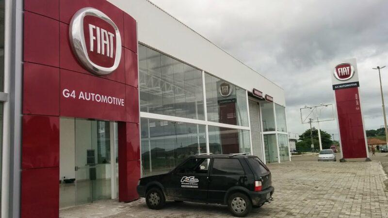 Resumo da Semana: Fiat e Peugeot; Natura e Avon; Ibovespa e guerra comercial