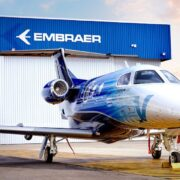 Embraer (EMBR3)