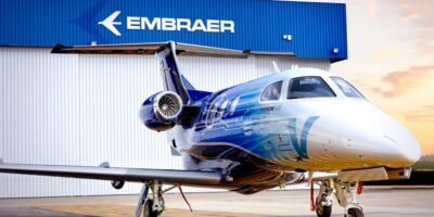Embraer (EMBR3) aprova plano de recompra de até 7 milhões de ações