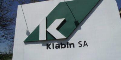 Klabin (KLBN11) propõe incorporação de subsidiária Riohold