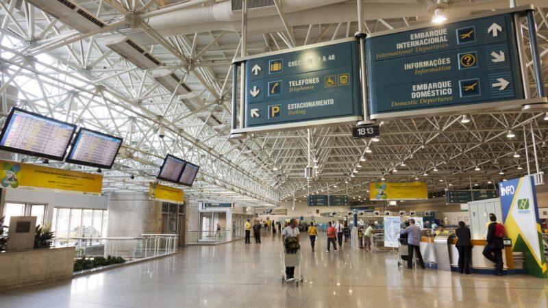 MP libera R$ 5 bilhões para setor de turismo durante pandemia