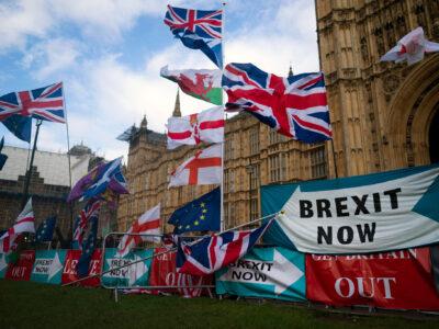 Brexit: após mais de três anos, Reino Unido sairá oficialmente da UE nesta sexta