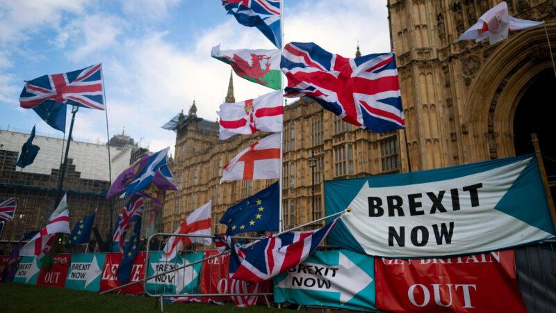 Confira quais empresas podem ser influenciadas pelo Brexit