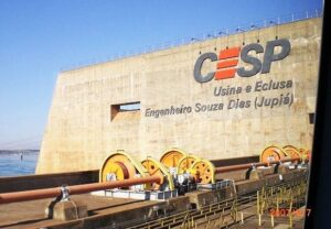 Cesp apresenta lucro de R$ 1,3 bi no 4º trimestre de 2019