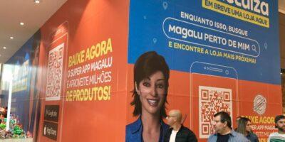 Magazine Luiza (MGLU3), MXRF11 e Oi (OIBR3): Veja as 5 notícias mais lidas da semana