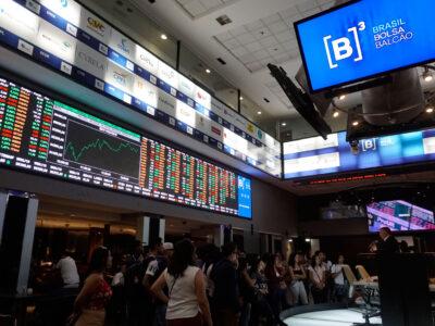 B3 (B3SA3) obteve lucro líquido de R$ 1.025 bilhão no 1T20
