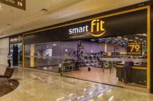 Smart Fit (SMFT11) adquire controle de empresa de fitness digital MB