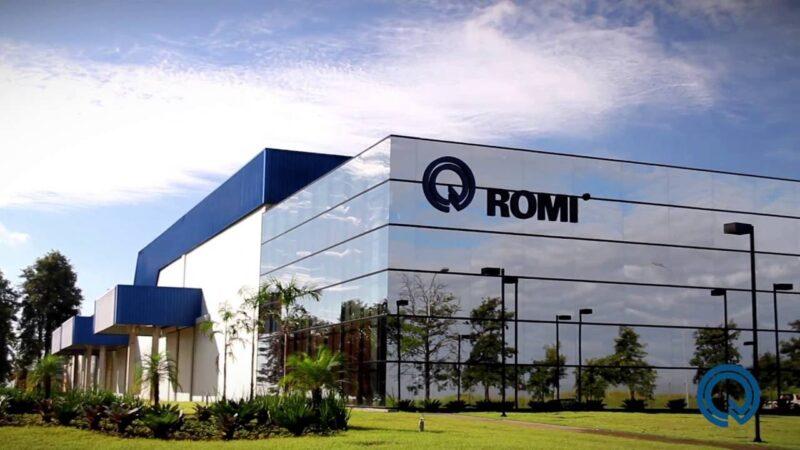Indústrias Romi (ROMI3) irá pagar R$ 0,15 por ação em jcp