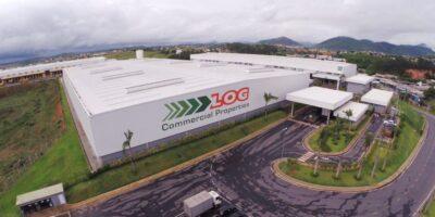 LOG planeja vender R$ 202 milhões em ativos