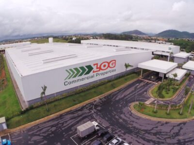 LOG registra alta de 208,2% no lucro líquido do 4T19