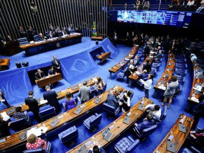 Senado avalia zerar tarifas bancárias até o final do ano em função da crise