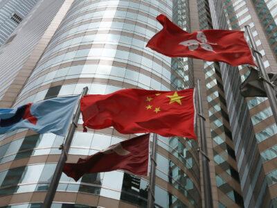 China acusa EUA de interferência em assuntos interno