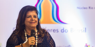 Varejo começou a reagir em setembro, diz presidente do Magazine Luiza