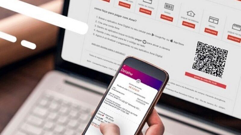 B2W (BTOW3) fecha parceria para integrar lojas físicas em marketplace