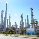 Braskem (BRKM5) interrompe operação no México por falta de gás