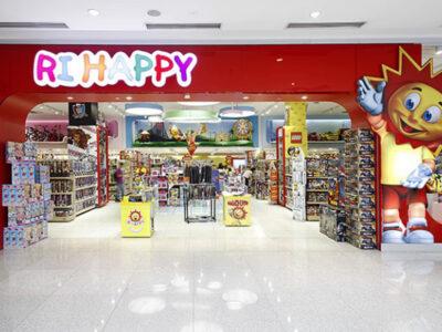 Presidente da Ri Happy diz que crescimento do e-commerce é irreversível