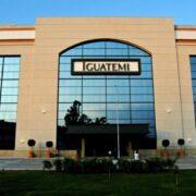 A Iguatemi(IGTA3) comunicou ao mercado que decidiu cancelar suas projeções de desempenho futuro para esse ano. Clique aqui para saber mais