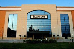 Iguatemi (IGTA3) decide cancelar projeções para 2020