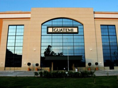 Iguatemi(IGTA3)