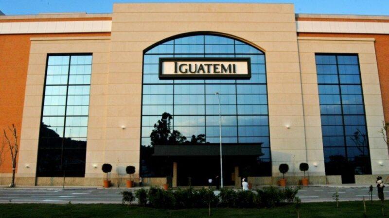 Iguatemi (IGTA3) retoma atividades do Shopping Center Iguatemi Ribeirão Preto