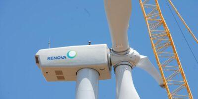 Renova Energia tem prejuízo de R$ 166 milhões no 3T19