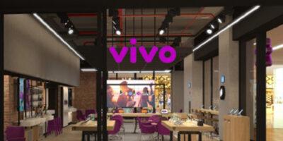 Vivo, controlada pela Telefônica (VIVT4), antecipa R$ 1 bi para PMEs
