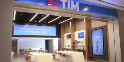 Tim (TIMP3) registra lucro líquido de R$ 260 mi no 2T20; queda de 24%