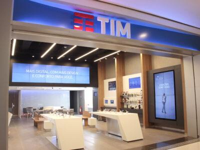 TIM Brasil (TIMP3) lançará em setembro serviço de 5G, diz presidente