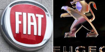 Fiat Chrysler e Peugeot aceleram o desenvolvimento da fusão