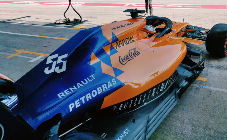 Petrobras encerra contrato de patrocínio com equipe McLaren