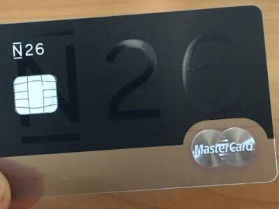 Banco digital N26 pretende ser lançado no Brasil até 2020, diz jornal