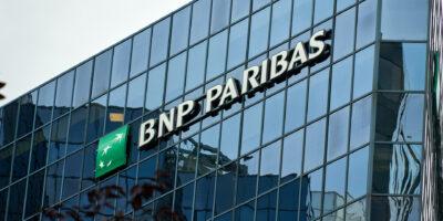 BNP Paribas prevê queda de -5% no PIB e preocupação com situação fiscal