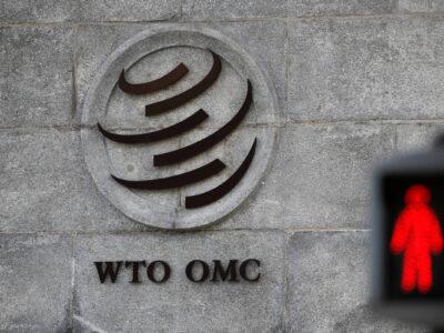 França está pronta para acionar OMC contra tarifas norte-americanas, diz ministro