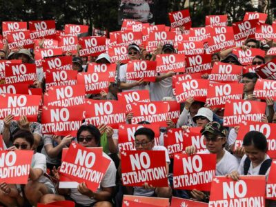 Como as manifestações em Hong Kong impactaram a economia global