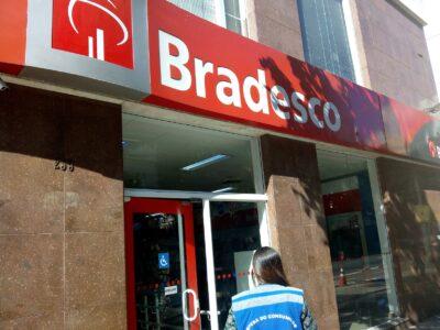 O Banco Bradesco (BBDC3; BBDC4) pode estar negociando a compra de uma participação minoritária no banco C6. Clique aqui para saber mais.