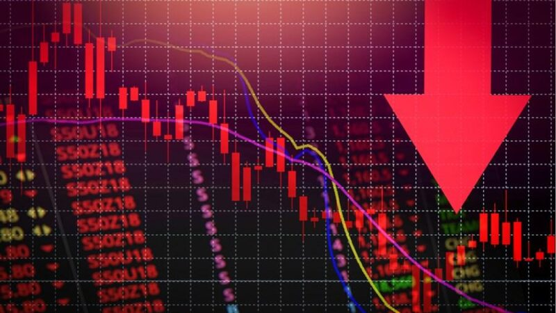 Confira 5 ações que mais desvalorizaram no mês de junho