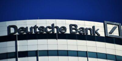 Deutsche Bank vende US$ 50 bi em ativos ao Goldman Sachs, diz fonte