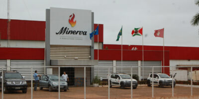 Minerva (BEEF3) anuncia programa de recompra de ações