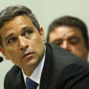 Campos Neto: é recomendada cautela na política monetária