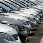 Venda de automóveis tem alta de 31% em julho frente a junho, diz Fenabrave