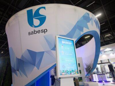 Necton Investimentos adiciona Sabesp em sua carteira mensal