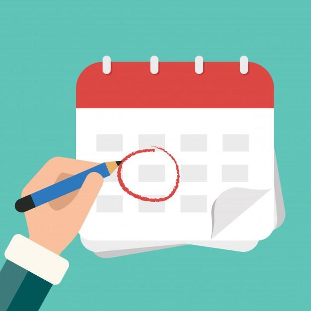 Confira a agenda de resultados trimestrais desta semana