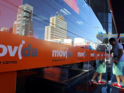 Movida (MOVI3) registra lucro líquido de R$ 48 milhões no 4T19
