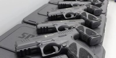 Taurus (TASA4): Fábrica receberá R$ 110 milhões para ampliar produção